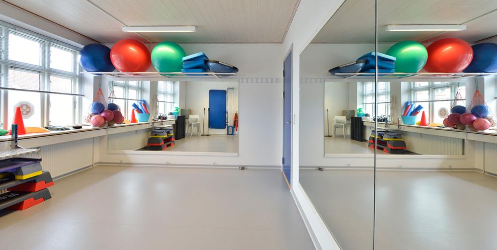 Godt Liv med Artrose i Danmark